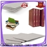NEW BAMBOO PAPER inexpensive laminated grey board factory price for arch files