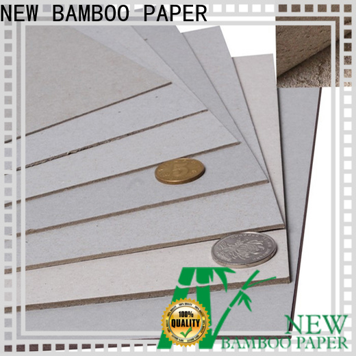 NEW BAMBOO PAPER nice grey cardboard check now for arch files