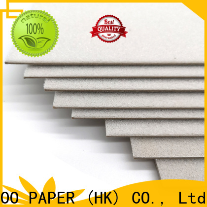 NEW BAMBOO PAPER high-quality foam core board sizes bulk production for arch files