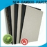 NEW BAMBOO PAPER black black laminated chipboard for shopping bag