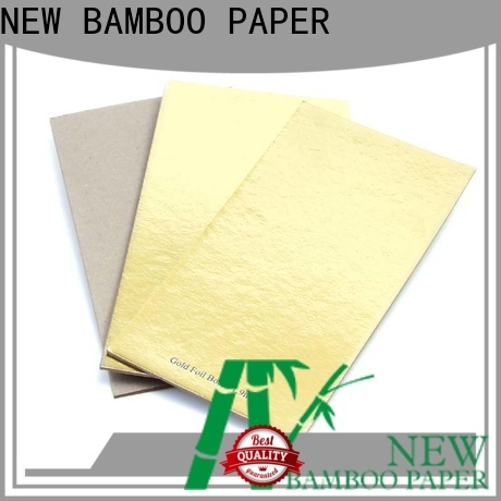 NEW BAMBOO PAPER newly Cake Board factory free design for packaging