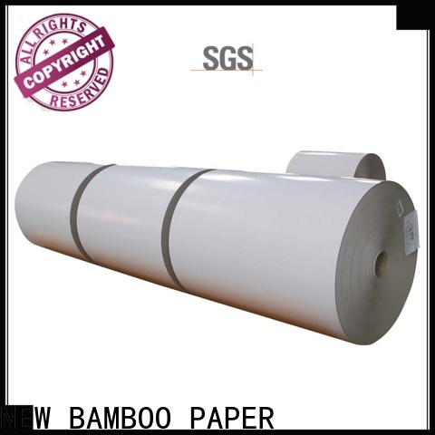 NEW BAMBOO PAPER good-package what is duplex board used for long-term-use for printing industry