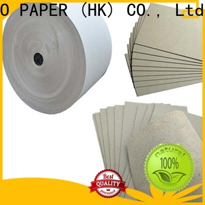 NEW BAMBOO PAPER superior buy grey board bulk production for book covers