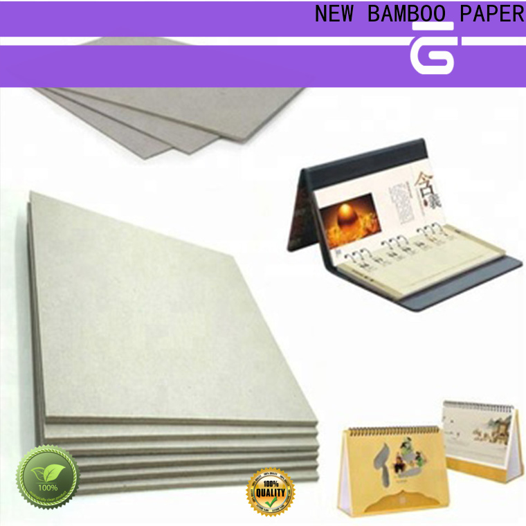 quality grey board for sale gift factory price for shirt accessories