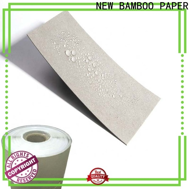 quality pe coated paper sheets board factory price for waterproof items