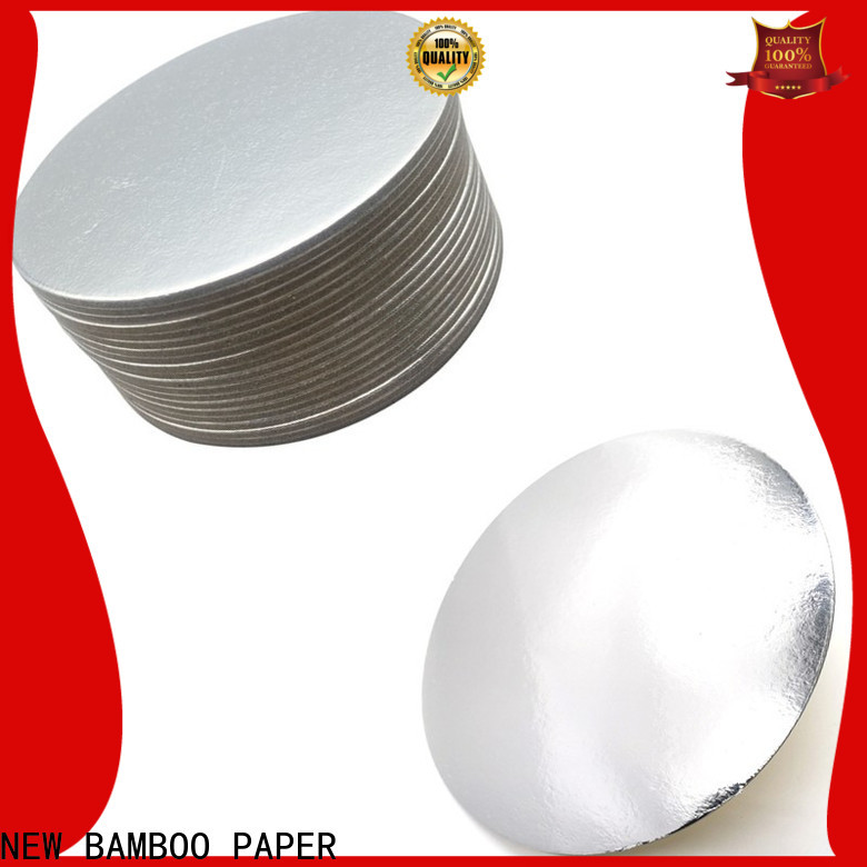 high-quality metallic gold poster board foil long-term-use for pastry packaging