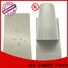 NEW BAMBOO PAPER coated floor protection paper manufacturer for trash cans