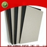 NEW BAMBOO PAPER c1s black chipboard sheets supplier for photo frame