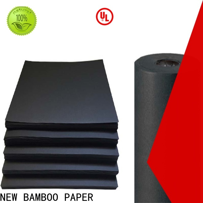 excellent black laminated chipboard laminated vendor for gift box