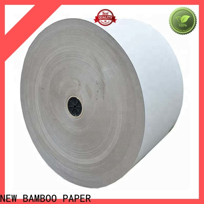 NEW BAMBOO PAPER chipboard grey board paper inquire now for T-shirt inserts