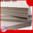 NEW BAMBOO PAPER superior cardboard paper from manufacturer for photo frames