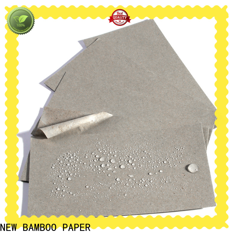 superior pe coated paper sheet paper supply for sheds packaging