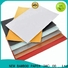 NEW BAMBOO PAPER side duplex board price free design for cereal boxes