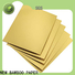 NEW BAMBOO PAPER base large colored cardboard sheets order now for stationery