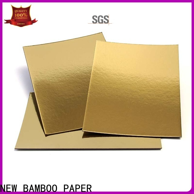 NEW BAMBOO PAPER first-rate metallic board paper long-term-use for paper bags