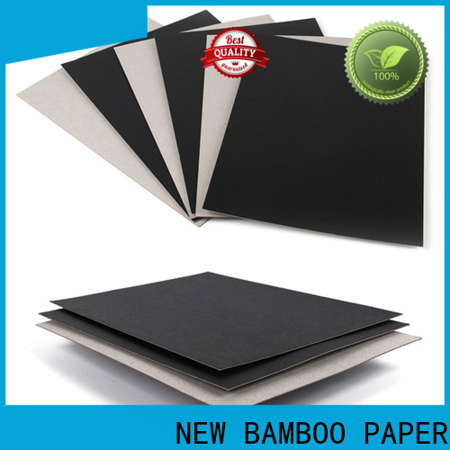 good-package cardboard sheets for sale board supplier for hardcover books