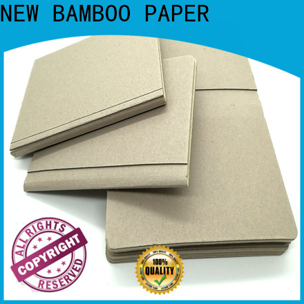 NEW BAMBOO PAPER inexpensive white foam board at discount for photo frames