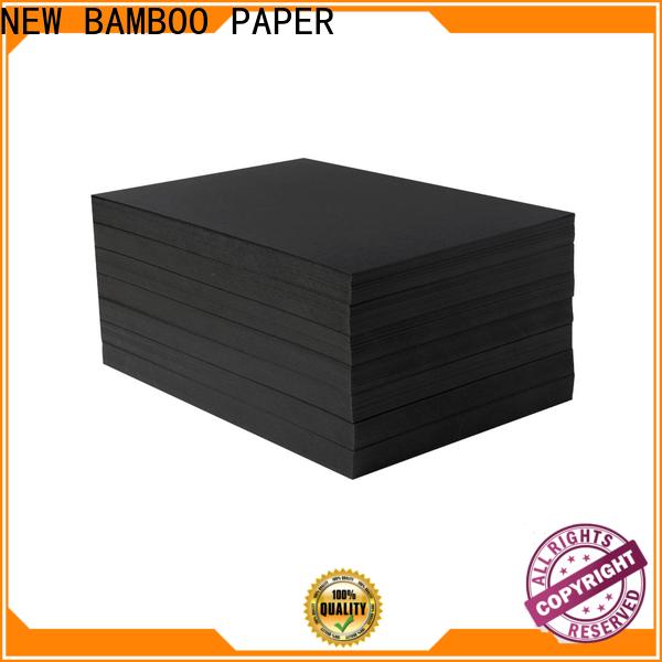 NEW BAMBOO PAPER fantastic black paper sheet order now for speaker gasket