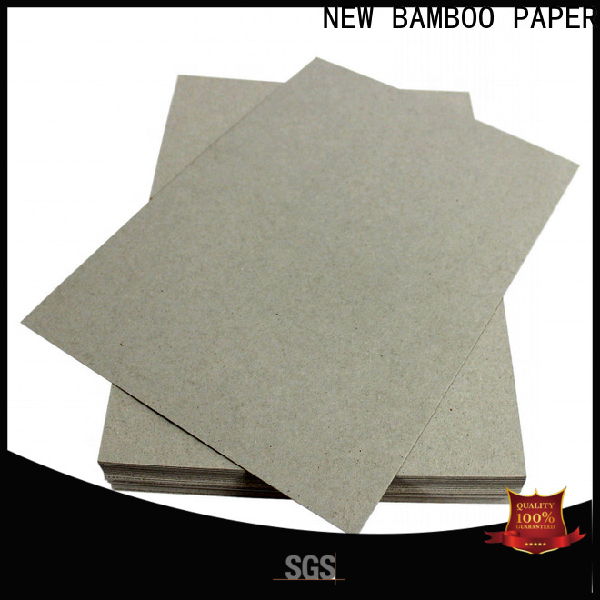 NEW BAMBOO PAPER desk grey board for sale check now for T-shirt inserts