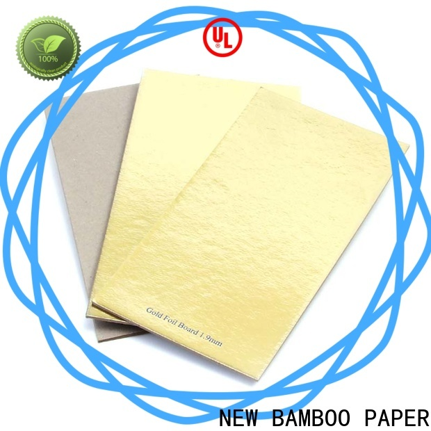 NEW BAMBOO PAPER nice Custom Cake Boards bulk production for gift boxes