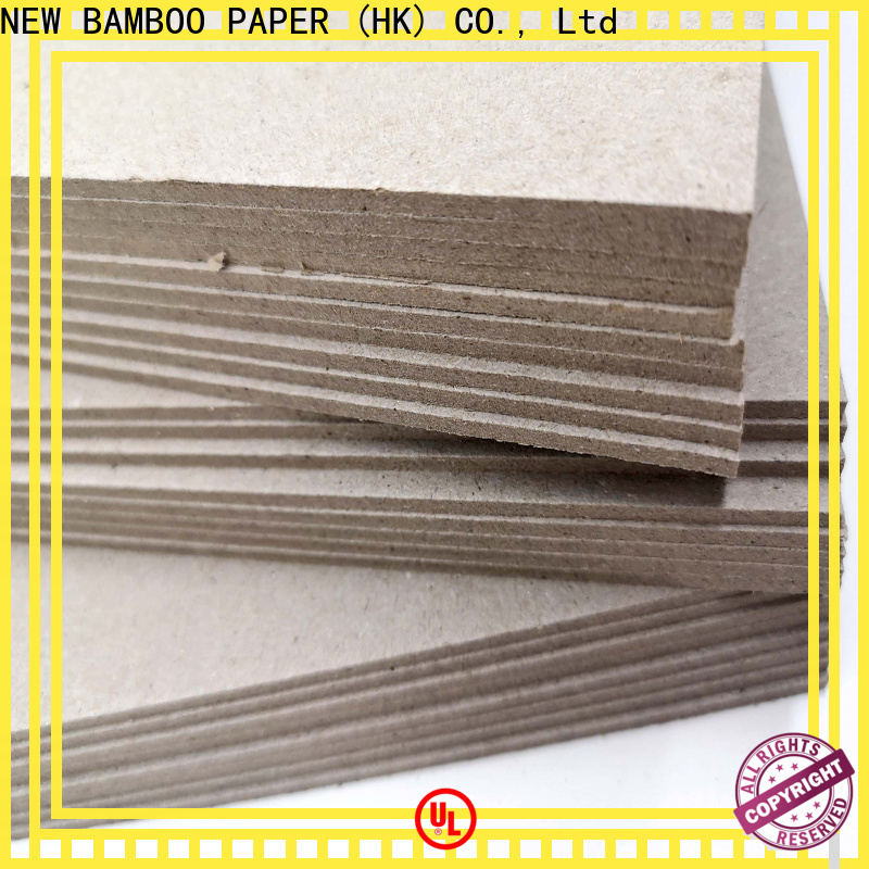 quality grey cardboard sheets thick buy now for packaging