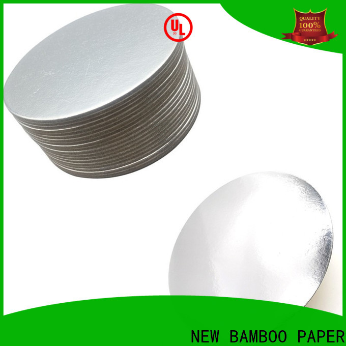 NEW BAMBOO PAPER new-arrival metallic board paper free design for paper bags