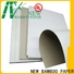 NEW BAMBOO PAPER back white duplex paper from manufacturer for printing industry