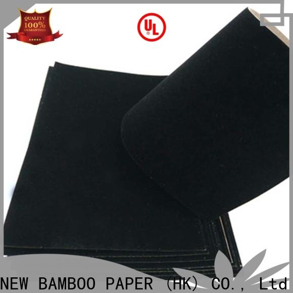 NEW BAMBOO PAPER cardboard flat corrugated cardboard sheets wholesale