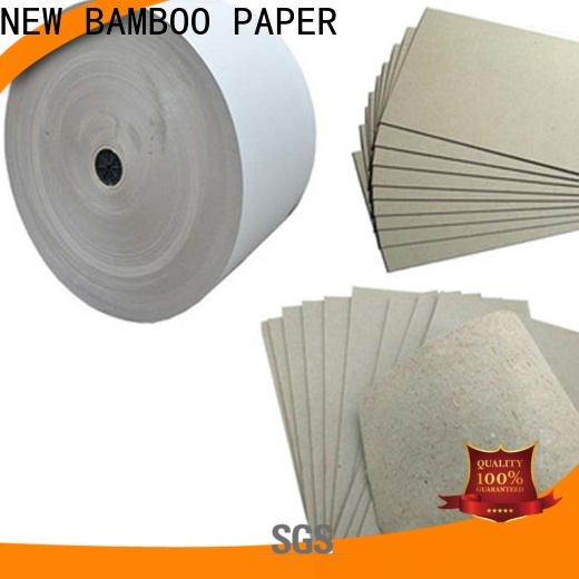 NEW BAMBOO PAPER thick advantages of grey board check now for arch files