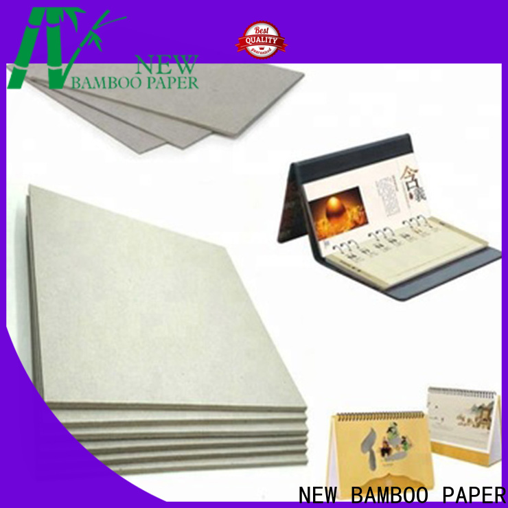 NEW BAMBOO PAPER quality cardboard suppliers buy now for stationery