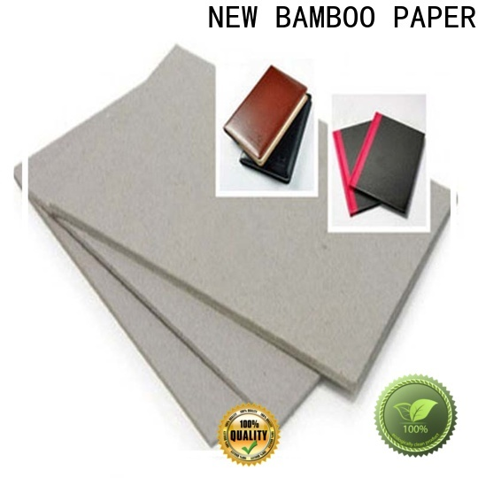fine- quality grey cardboard environment for folder covers