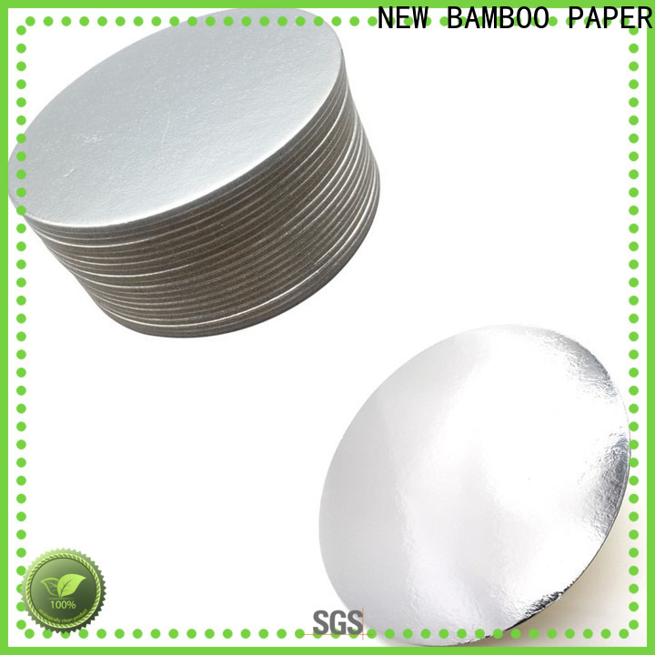 NEW BAMBOO PAPER custom paperboard gift boxes check now for cake board