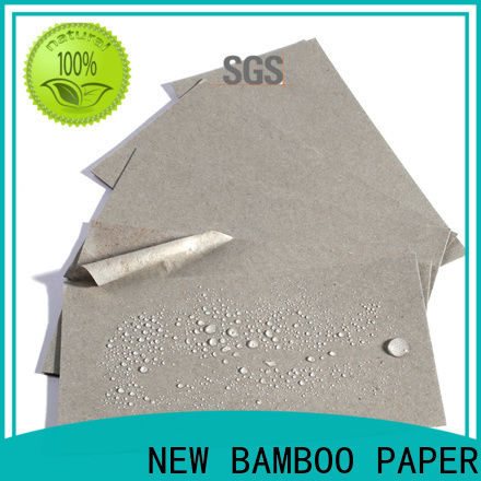 quality colored corrugated cardboard sheets proof  supply for sheds packaging