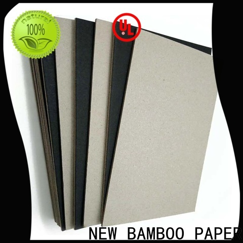 new-arrival black chipboard sheets standard free quote for photo frame