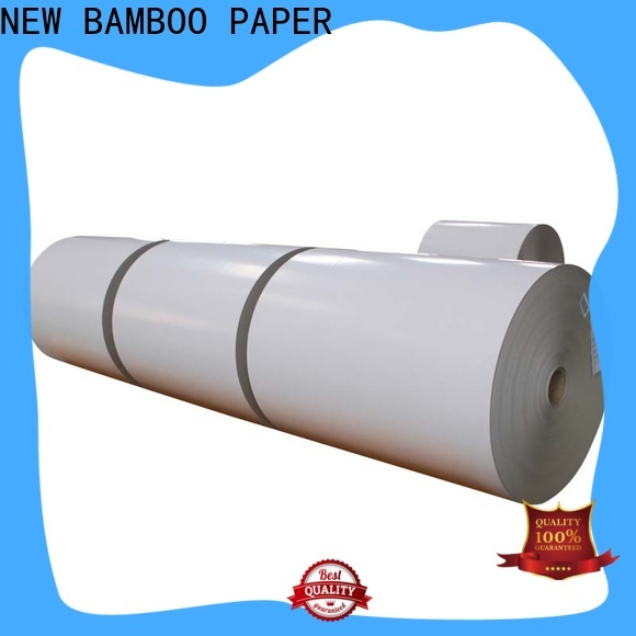 NEW BAMBOO PAPER boxes duplex board grey back order now for cloth boxes