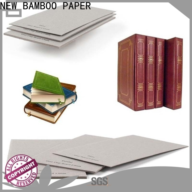 NEW BAMBOO PAPER calendar advantages of grey board check now for shirt accessories