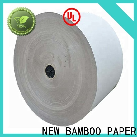 NEW BAMBOO PAPER custom buy cardboard sheets at discount for T-shirt inserts
