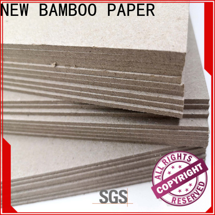 NEW BAMBOO PAPER paper liner board for desk calendars