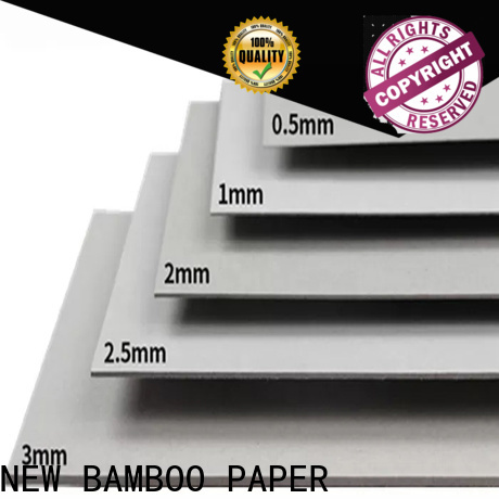 NEW BAMBOO PAPER mosquito 4x8 cardboard sheets at discount for stationery