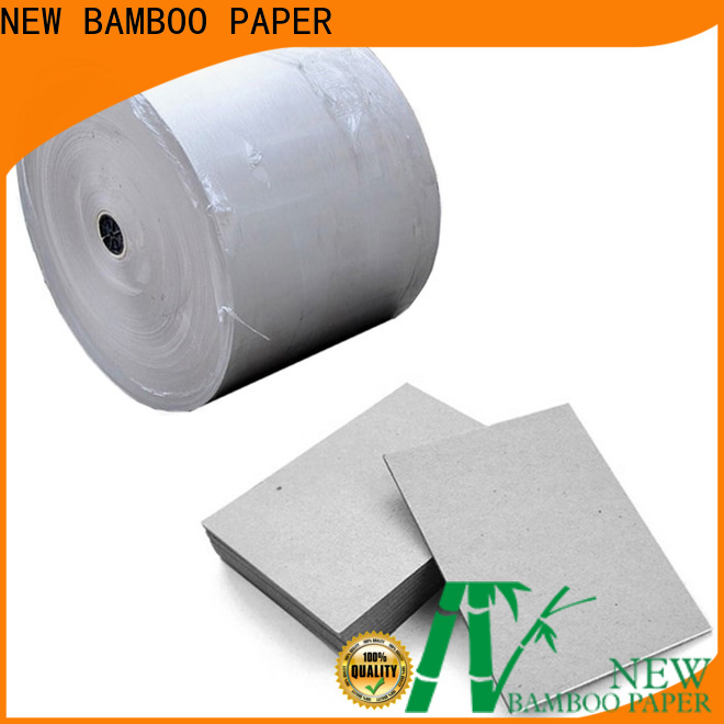 NEW BAMBOO PAPER inexpensive cardboard paper check now for photo frames