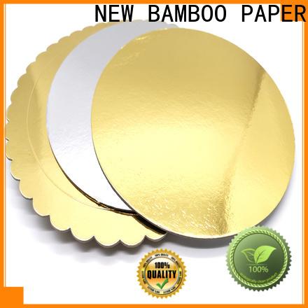 NEW BAMBOO PAPER grade rigid paper board free design for stationery