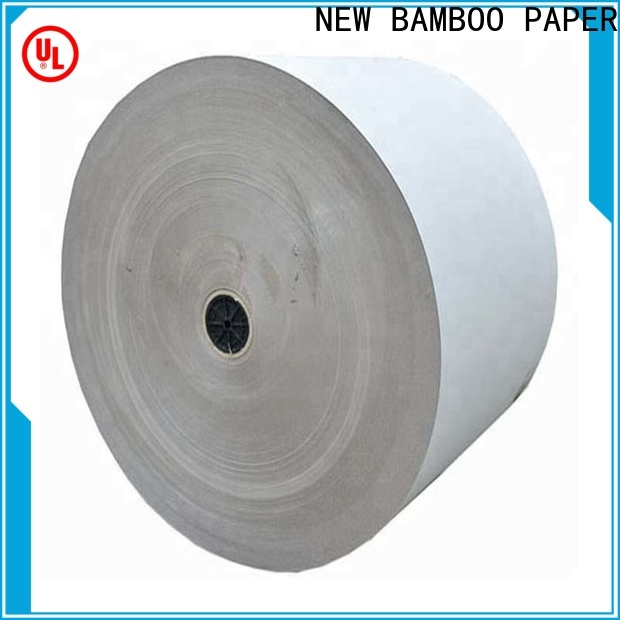NEW BAMBOO PAPER good-package cardboard sheet price factory price for T-shirt inserts
