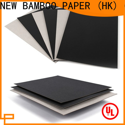 NEW BAMBOO PAPER back large pieces of cardboard free quote for book covers
