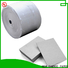 NEW BAMBOO PAPER custom grey cardboard sheets for wholesale for folder covers