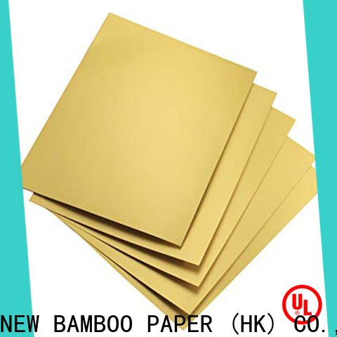 NEW BAMBOO PAPER newly 48 x 96 corrugated cardboard sheets check now for cake board
