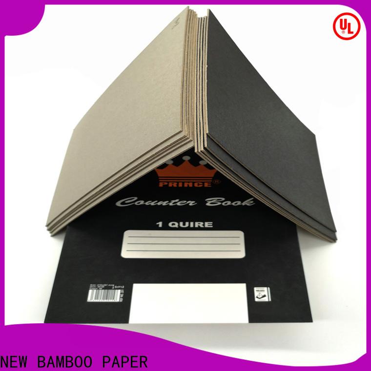 NEW BAMBOO PAPER best tyvek printer paper vendor for gift box