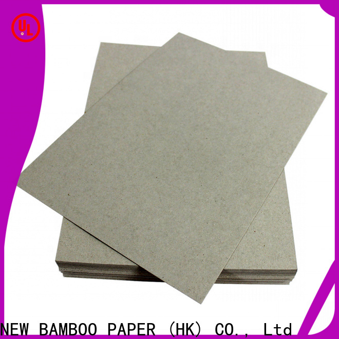 NEW BAMBOO PAPER coil thick paper board inquire now for packaging
