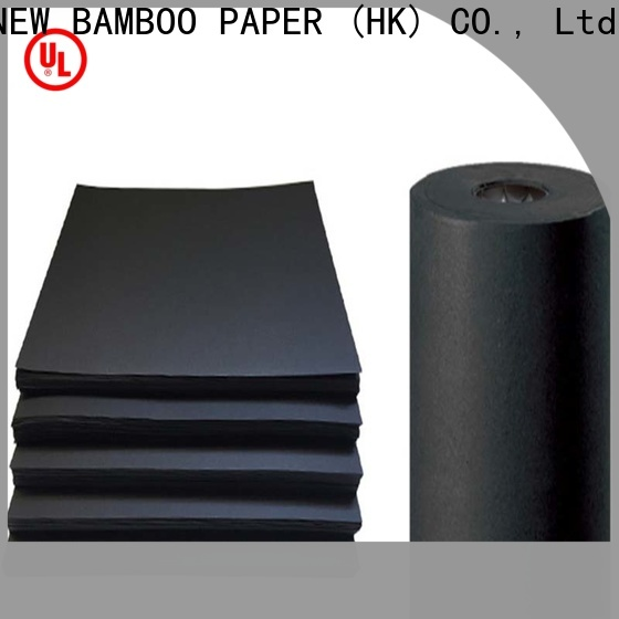 NEW BAMBOO PAPER uncoated tyvek wrapping paper for speaker gasket