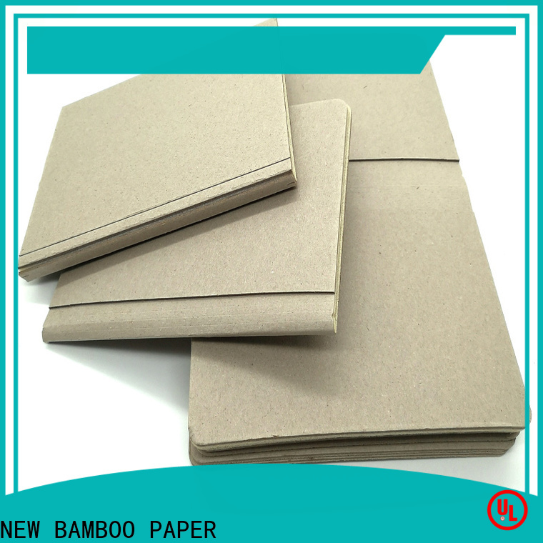 NEW BAMBOO PAPER newly 2 foam board for wholesale for photo frames