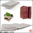 NEW BAMBOO PAPER best grey board thickness free design for shirt accessories